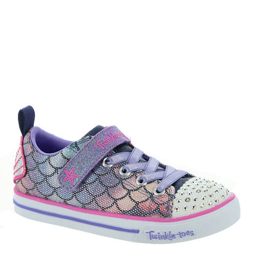 Skechers Twinkle Toes Sparkle Lite 314752L (Girls' Toddler-Youth)