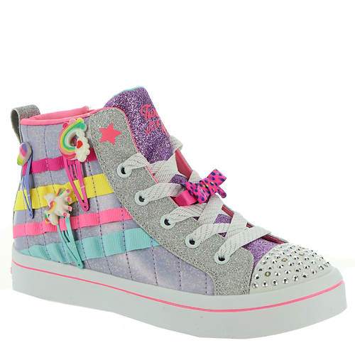 Skechers Twinkle Toes Twi-Lites 2.0 Clip and Joy (Girls' Toddler-Youth)