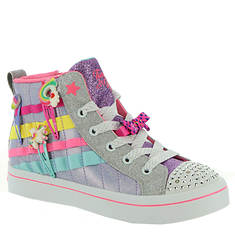 Skechers TT Twi-Lites 2.0 Clip and Joy (Girls' Toddler-Youth)