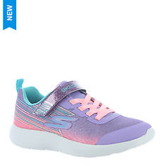 Skechers Dyna-Lite Shimmer Streaks (Girls' Toddler-Youth)
