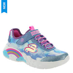 Skechers Rainbow Racer (Girls' Toddler-Youth)