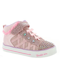 Skechers TT Shuffle Lites 314900N (Girls' Infant-Toddler)