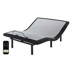 Sierra Sleep by Ashley Furniture Head/Foot Adjustable Base