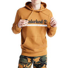 Timberland Men's Est. 1973 Hoodie Sweatshirt