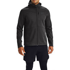 Under Armour UA Coldgear Infrared Shield Hooded Jacket