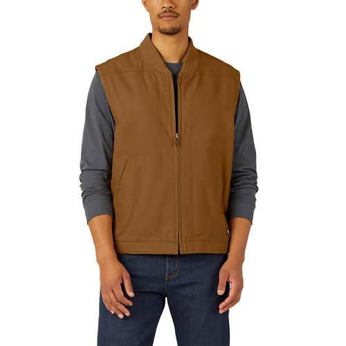 Dickies Men's Sherpa Duck Vest