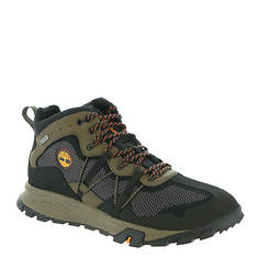 Timberland Garrison Trail WP Mid Fabric Hiker (Men's)