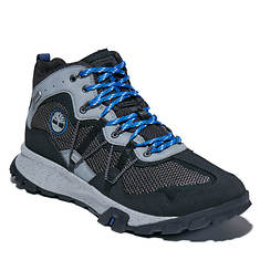Timberland Garrison Trail WP Mid Fabric Hiker (Men's)