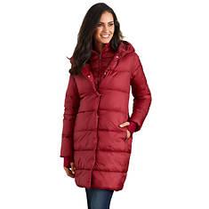 Versatile Puffer Coat