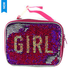 Twinkle Toes Flip Sequins Lunch Bag by Sketchers