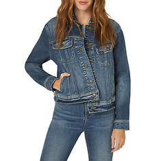 Lee Jeans Women's Rider Denim Jacket