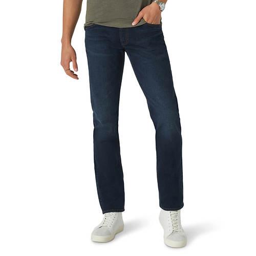 Lee Jeans Men's Slim Straight Jean