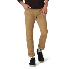 Lee Jeans Men's Regular Straight Utility