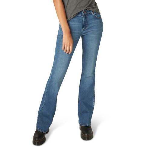 Lee Jeans Women's Midrise Bootcut Jean