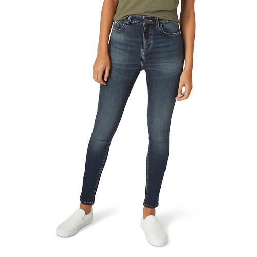 Lee Jeans Women's High Rise Skinny Jean