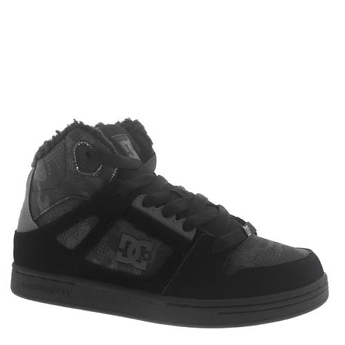 DC Pure High-Top WNT (Boys' Youth)