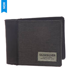Quiksilver Freshness Plus 5 Wallet