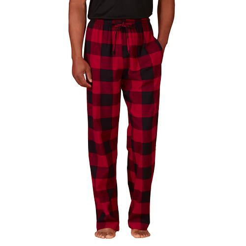 Men's Flannel Pant