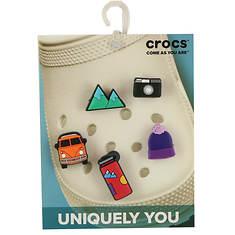Crocs™ Van Life 5-Pack (Unisex)