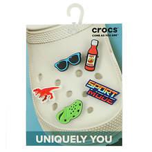 Crocs™ Sports Mode 5-Pack (Unisex)