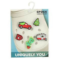 Crocs™ Holiday 5-Pack (Unisex)