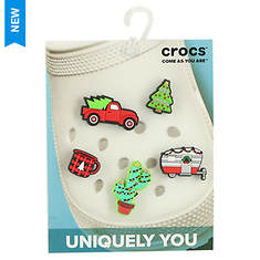 Crocs™ Holiday 5-Pack (Unisex)