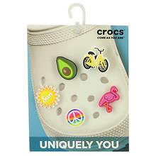 Crocs™ Sunny Days Jibbitz™ 5-Pack (Unisex)