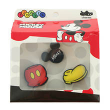 Crocs™ Mickey Mouse Pack (Unisex)