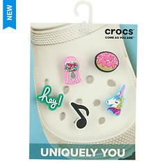 Crocs™ The Sweet Life 5-Pack (Unisex)