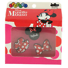 Crocs™ Minnie Mouse Pack (Unisex)