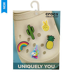 Crocs™ Fun Trend 5-Pack (Unisex)