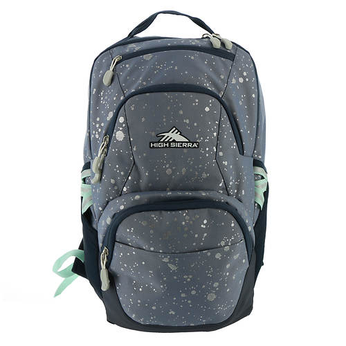 High Sierra Men's Swoop SG Backpack