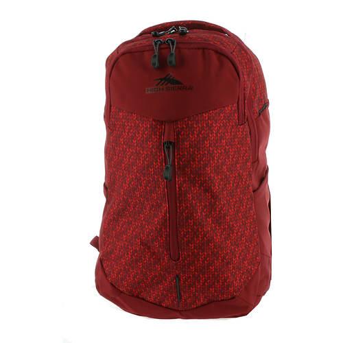 High Sierra Women's Swerve Pro Backpack