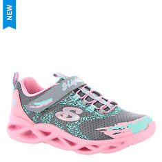 Skechers Twisty Brights-302301L (Girls' Toddler-Youth)