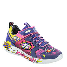 Skechers Dynamight-Hero Status (Girls' Toddler-Youth)