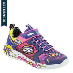 Skechers Dynamight-Hero Status (Girls' Toddler-Youth)