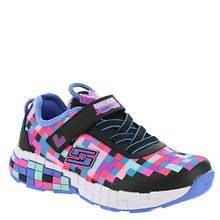 Skechers Power Pixels-302203L (Girls' Toddler-Youth)