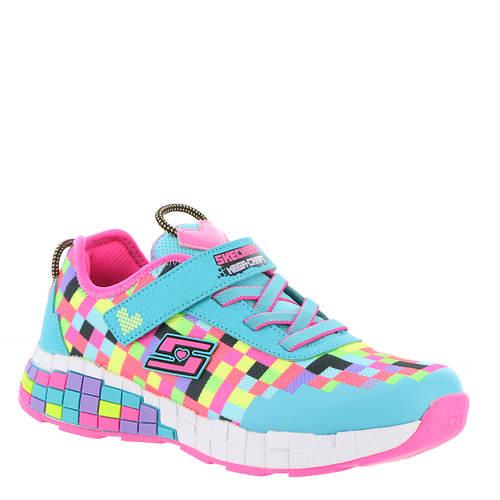 Skechers Power Pixels-302203L (Girls' Toddler-Youth)