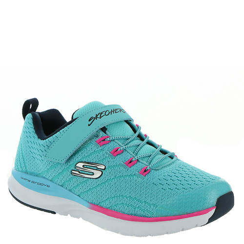 Skechers Ultra Groove-Pure Strides (Girls' Toddler-Youth)