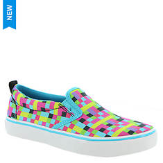 Skechers Marley Jr-Pixel Burst (Girls' Toddler-Youth)