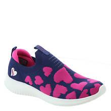 Skechers Ultra Flex-Easy to Love (Girls' Toddler-Youth)