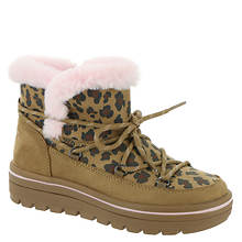 Skechers Street Cleats 2 Chill Cheetah-20302903L (Girls' Toddler-Youth)