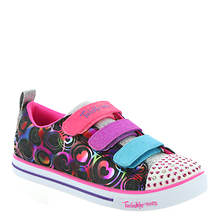 Skechers Sparkle Lite-Heartsland (Girls' Toddler-Youth)