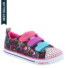 Skechers Sparkle Lite-Heartsland (Girls' Toddler-Youth)