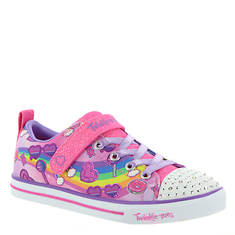 Skechers Sparkle Lite-Rainbow Skies 314756L (Girls' Toddler-Youth)