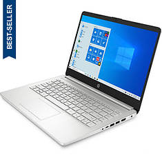 "HP 14"" AMD Laptop 4GB 64GB"