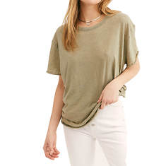 Free People Women's Clarity Ringer