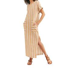 Free People Women's Marguerite Tee Dress