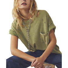 Free People Women's Rubi Tee