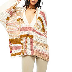 Free People Women's Bayside Pullover